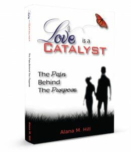 Love Is a Catalyst 2 - book cover