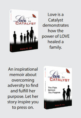 Love is a Catalyst Series